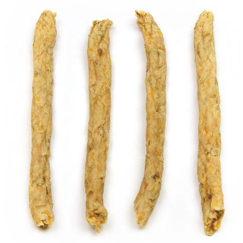 Tilapia Sticks
