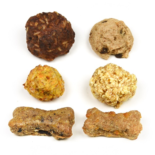 Sample Treat Pack (6 count)